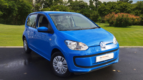 Volkswagen Up 1.0 Move Up 5Dr Petrol Hatchback